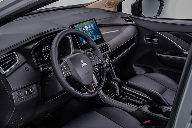 Mitsubishi Xpander có thêm bản đặc biệt tại Việt Nam, giá bán 630 triệu đồng - 12