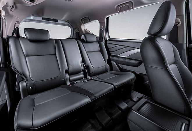 Mitsubishi Xpander có thêm bản đặc biệt tại Việt Nam, giá bán 630 triệu đồng - 11