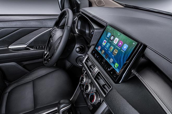 Mitsubishi Xpander có thêm bản đặc biệt tại Việt Nam, giá bán 630 triệu đồng - 13