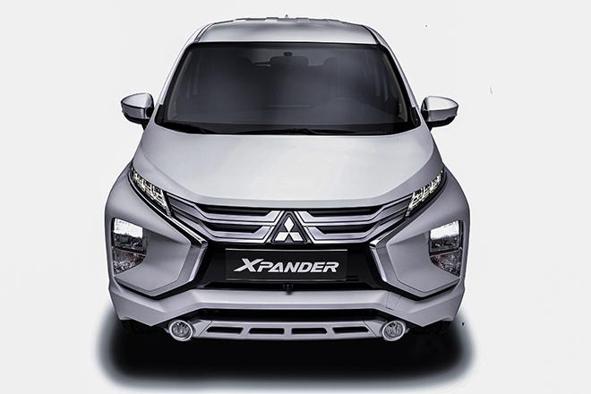 Mitsubishi Xpander có thêm bản đặc biệt tại Việt Nam, giá bán 630 triệu đồng - 4