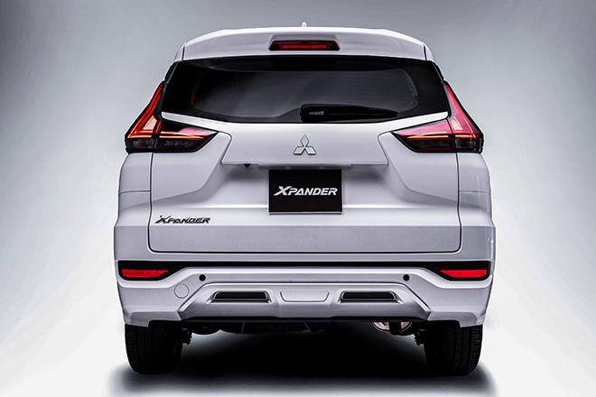 Mitsubishi Xpander có thêm bản đặc biệt tại Việt Nam, giá bán 630 triệu đồng - 5