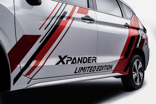 Mitsubishi Xpander có thêm bản đặc biệt tại Việt Nam, giá bán 630 triệu đồng - 6