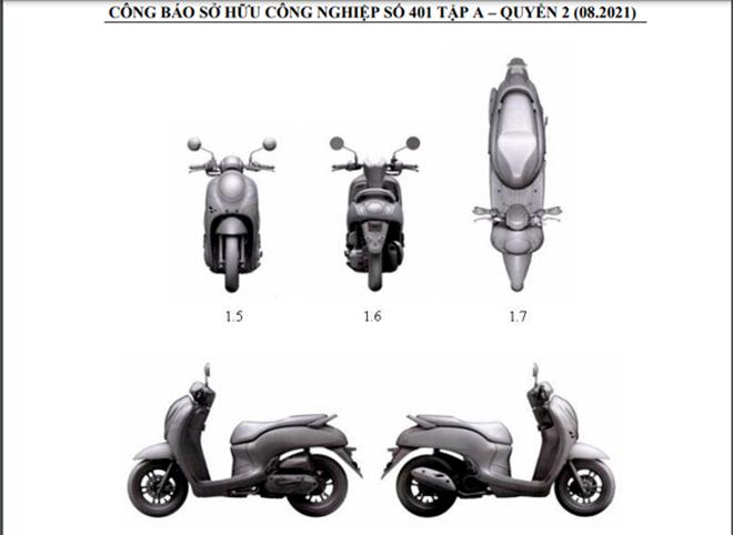Sau SH350i thì Scoopy sẽ được Honda Việt Nam phân phối chính hãng với giá siêu rẻ? - 2