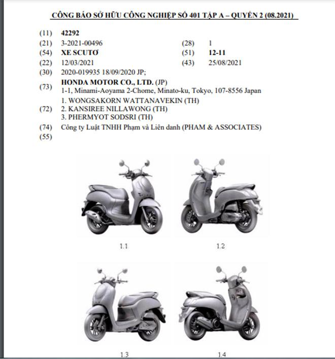 Sau SH350i thì Scoopy sẽ được Honda Việt Nam phân phối chính hãng với giá siêu rẻ? - 1