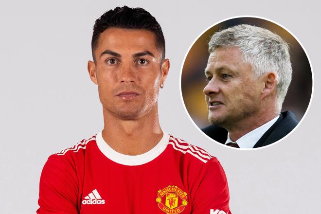 Tin nóng Ronaldo nguy cơ không đá trận MU gặp Newcastle, phải lùi thời điểm ra mắt - 1