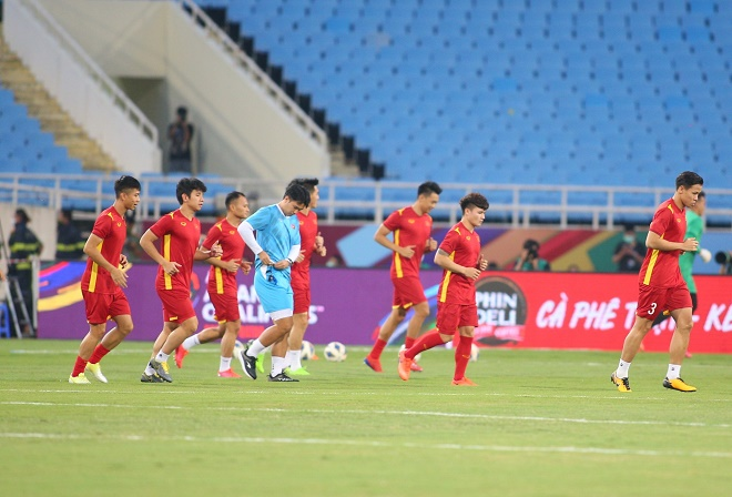 Trực tiếp bóng đá Việt Nam - Australia: Đội khách mở tỷ số - 23