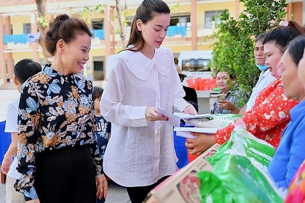 """MC Trấn Thành bị tố sao kê giả, lấy tiền mua nước hoa: """"Con trai"""" nói gì? - 6"""