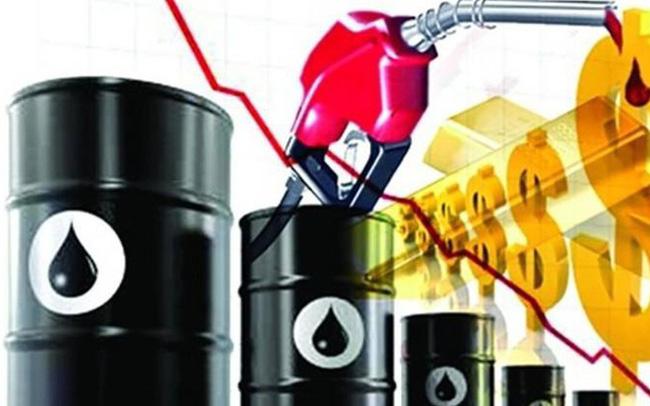 Giá dầu hôm nay 8/9: Kinh tế Trung Quốc phục hồi mạnh mẽ đẩy giá dầu tăng trở lại - 1