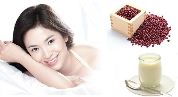 Top 15 cách làm mặt nạ sữa chua giúp trị mụn trắng da an toàn hiệu quả - 15