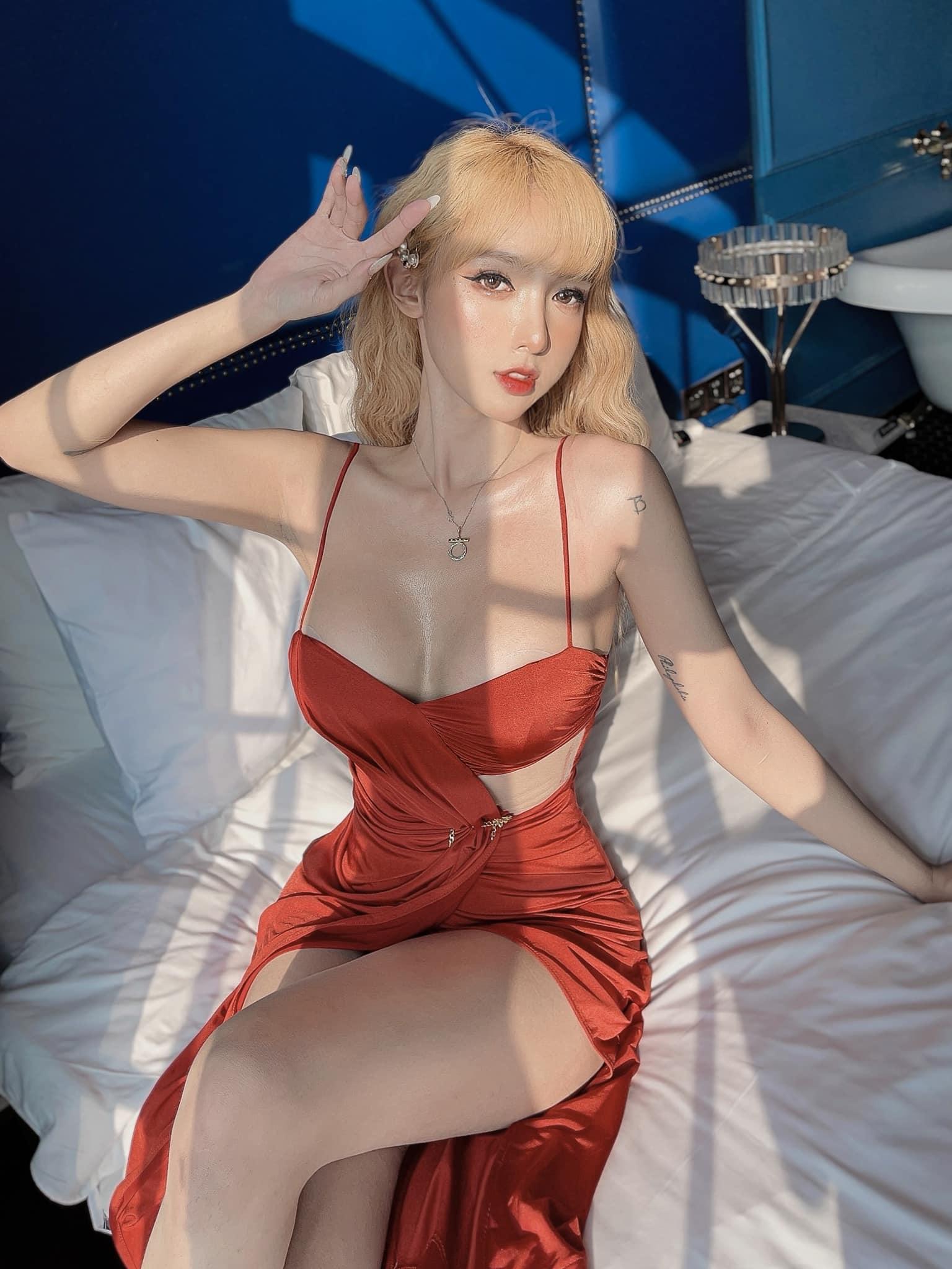 Bộ đôi người mẫu Hà Nội - Sài thành có gu mặc cá tính - 5