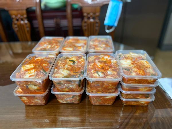 Cô gái trẻ thử bán món ăn này mùa dịch, ai ngờ 2 tháng tiêu thụ hơn 1 tấn - 3