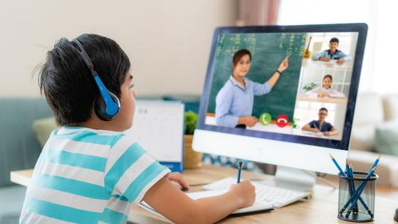 2 cách tăng tốc Internet khi học online - 1