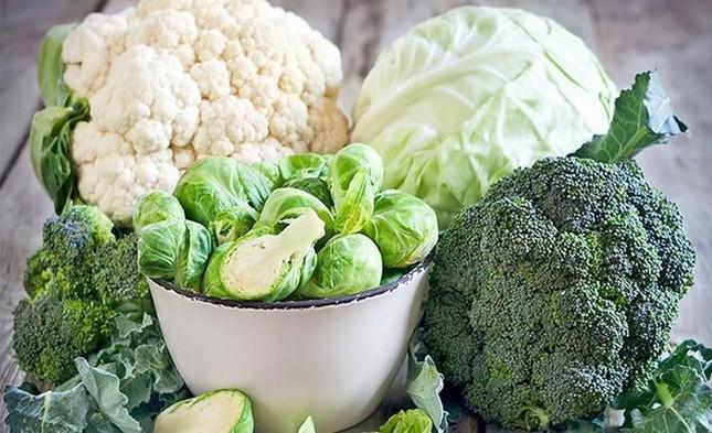 Không muốn ngộ độc thì dừng ngay việc ăn sống các loại rau này - 2