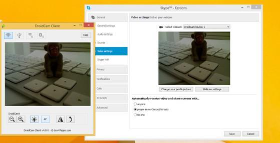 3 cách biến điện thoại cũ thành webcam cho máy tính khi học online - 3