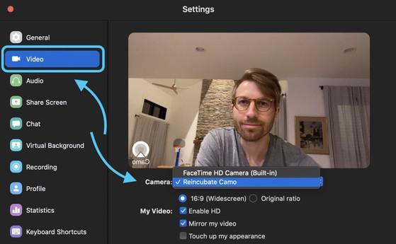3 cách biến điện thoại cũ thành webcam cho máy tính khi học online - 5