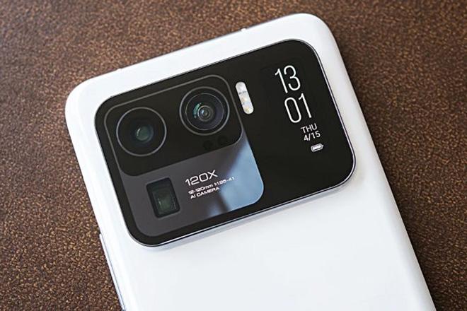 Xiaomi 12 Ultra sẽ trang bị camera siêu khủng từ Samsung - 1