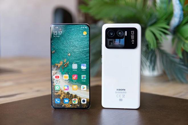 Xiaomi 12 Ultra sẽ trang bị camera siêu khủng từ Samsung - 3