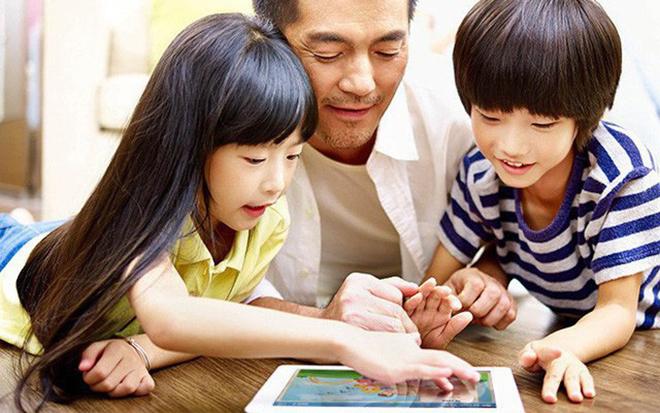 Lưu ý gì khi chọn máy tính bảng cho trẻ học Online? - 5