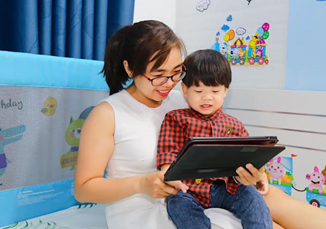 Lưu ý gì khi chọn máy tính bảng cho trẻ học Online? - 3