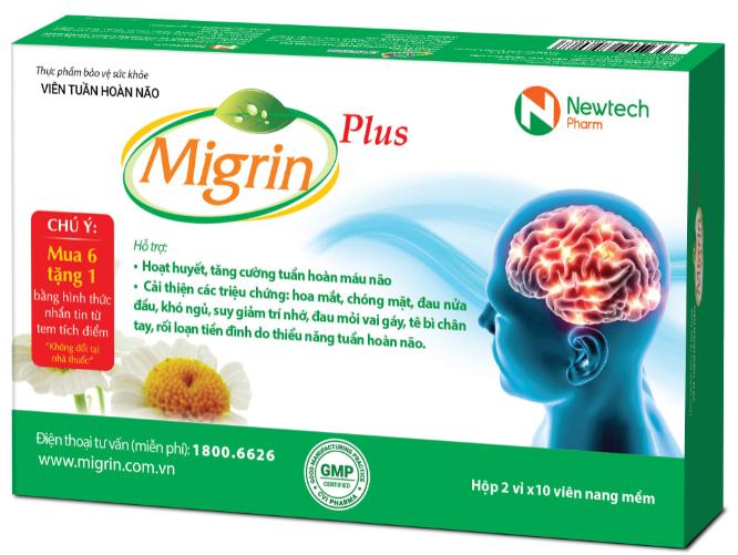 Thiếu máu não dùng đủ cách không đỡ: 1 phút mỗi tối làm mẹo này là có thể ăn ngon, ngủ khỏe - 3