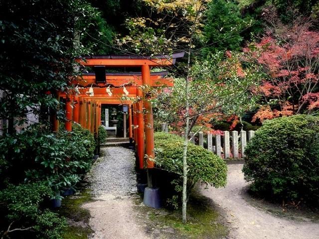 nara hitokunushi shrine 88476 1631268002 710 width640height480 10 địa điểm du lịch độc đáo nhất thế giới, mê mẩn ngay từ cái nhìn đầu tiên