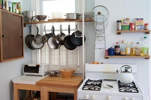 Những vật dụng nhà bếp thông dụng tiềm ẩn nguy cơ gây hại cho sức khỏe - 1