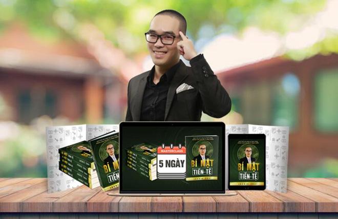 """CEO Jackie Thái và cuốn sách """"Bí Mật Tiền tệ"""" tiết lộ 3 bí mật của lạm phát - 3"""