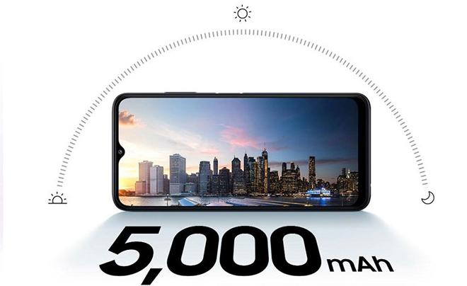 Ra mắt Galaxy Wide5 chip khoẻ, pin 5000 mAh, giá hơn 8 triệu - 1