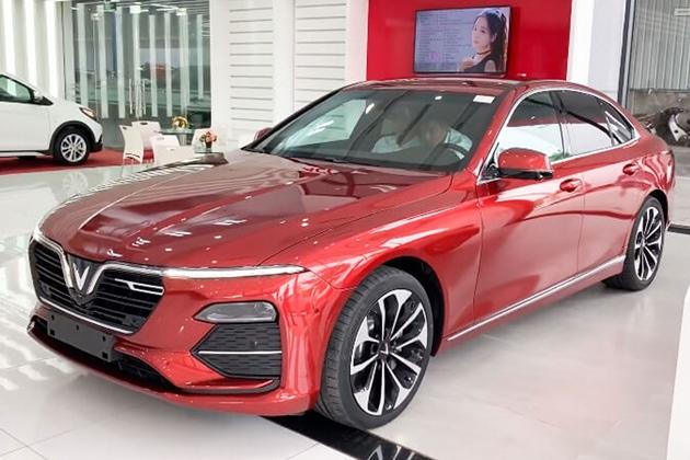 VinFast Fadil bán ra hơn 2.000 xe trong tháng vừa qua - 4