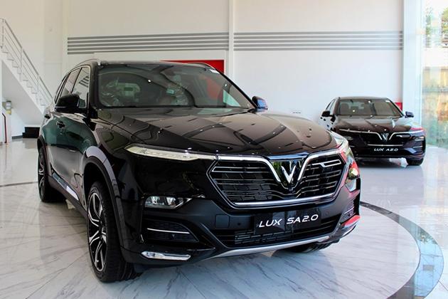 VinFast Fadil bán ra hơn 2.000 xe trong tháng vừa qua - 3