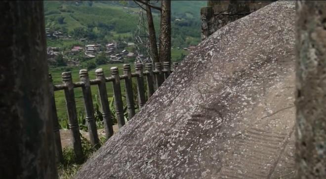 Bãi đá cổ Sa Pa - Nơi ẩn dấu những bí ẩn của người cổ xưa - 1