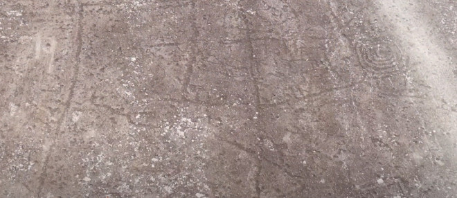 Bãi đá cổ Sa Pa - Nơi ẩn dấu những bí ẩn của người cổ xưa - 5