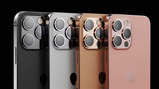 Dòng iPhone 13 ra mắt đêm mai có gì thú vị? - 3