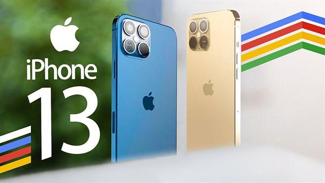 Dòng iPhone 13 ra mắt đêm mai có gì thú vị? - 1