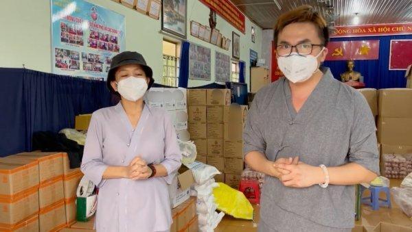 Việt Hương cùng dàn sao rưng lệ tuyên bố dừng làm từ thiện: Lý do thật sự là gì? - 2