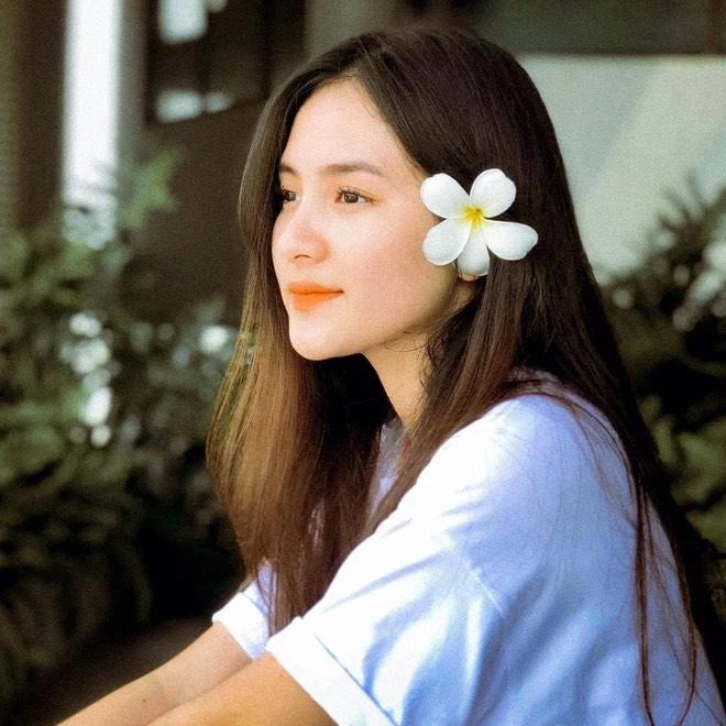 """Nữ sinh Tiền Giang """"gây bão tranh cãi"""" vì quá xinh đẹp, được dự đoán làm hoa hậu - 5"""