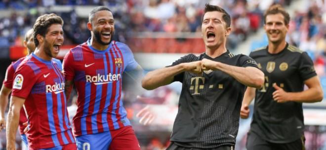 Nhận định bóng đá Cúp C1, Barcelona - Bayern Munich: Điểm tựa Nou Camp, trả hận thua 2-8 - 1