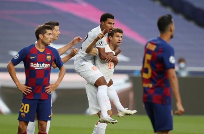 Nhận định bóng đá Cúp C1, Barcelona - Bayern Munich: Điểm tựa Nou Camp, trả hận thua 2-8 - 3