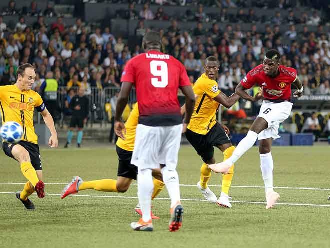 Nhận định bóng đá Cúp C1, Young Boys – MU: Ronaldo săn 2 kỷ lục, chờ mở tiệc đất khách - 3