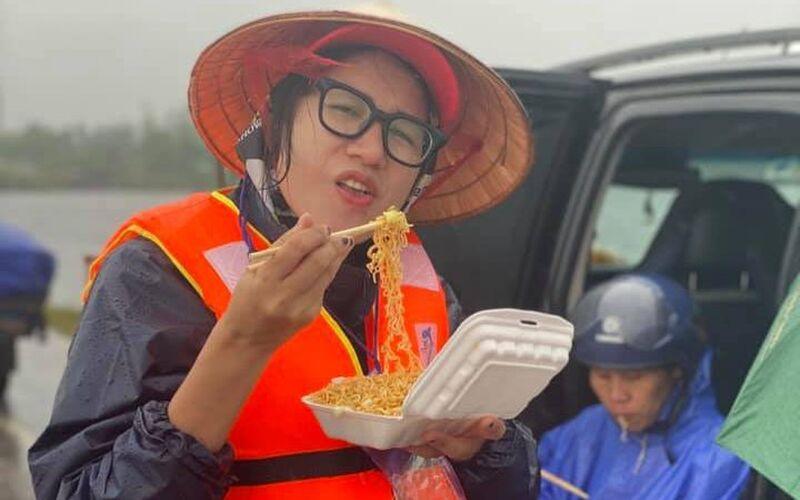 Việt Hương cùng dàn sao rưng lệ tuyên bố dừng làm từ thiện: Lý do thật sự là gì? - 3