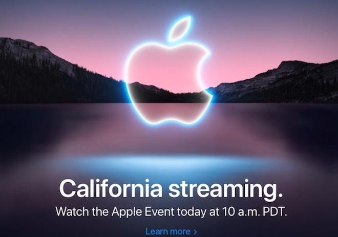 TRỰC TIẾP: Apple công bố 4 phiên bản của iPhone 13 series - 69