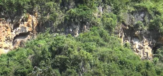 Đến Núi Mặt Quỷ nghe kể truyền thuyết ở Quỷ Môn Quan - 4