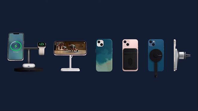 Apple ra mắt bộ tứ iPhone 13: Tuyệt đỉnh camera, giá không đổi - 10