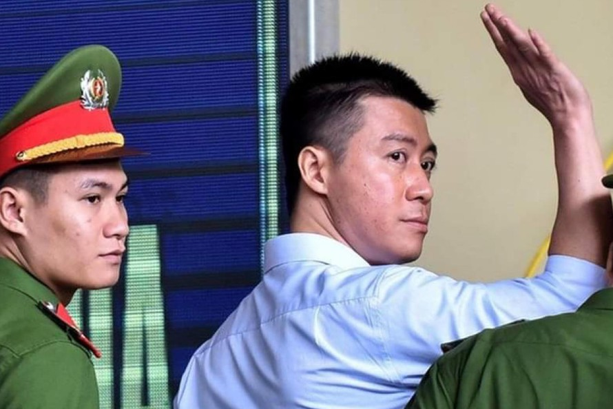 Vụ giảm án trái luật cho Phan Sào Nam được phanh phui như thế nào? - 1