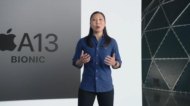TRỰC TIẾP: Apple công bố 4 phiên bản của iPhone 13 series - 58