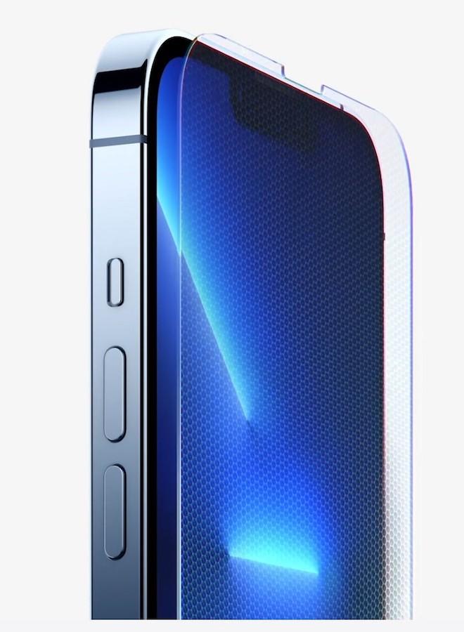 TRỰC TIẾP: Apple công bố 4 phiên bản của iPhone 13 series - 12