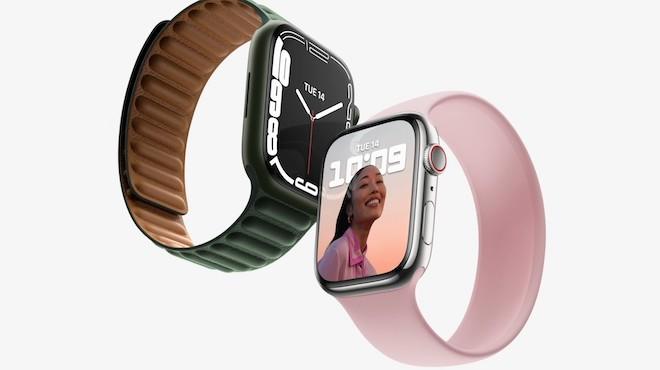 TRỰC TIẾP: Apple công bố 4 phiên bản của iPhone 13 series - 43