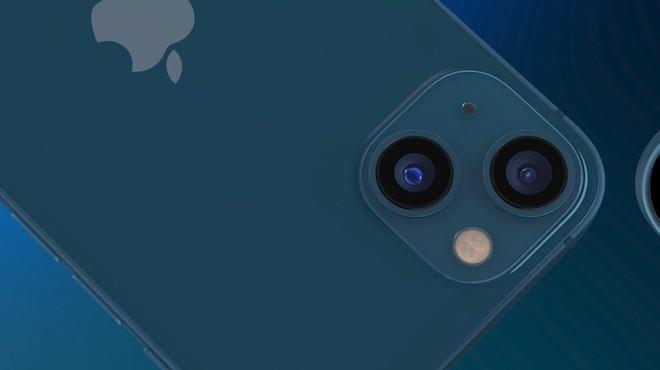 TRỰC TIẾP: Apple công bố 4 phiên bản của iPhone 13 series - 28