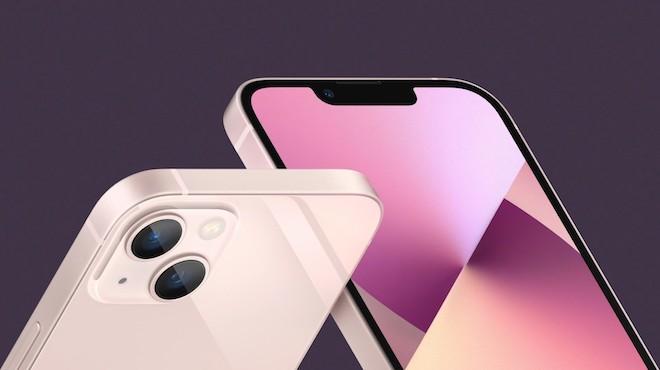 TRỰC TIẾP: Apple công bố 4 phiên bản của iPhone 13 series - 26
