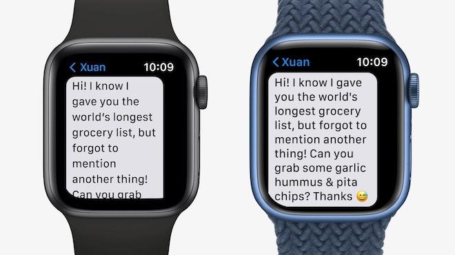 TRỰC TIẾP: Apple công bố 4 phiên bản của iPhone 13 series - 37